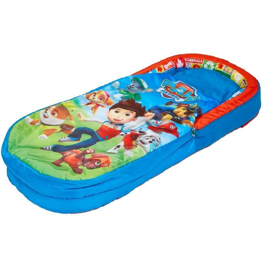 Paw Patrol Inflatable Kids Bed