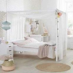 Kids Four Poster Beds