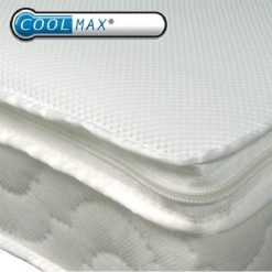 Pocket Sprung Boori Mattress - Coolmax providing a safe ultra-comfortable, and supportive mattress for your child.