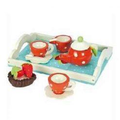 Tea Time Toys