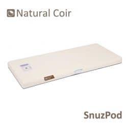 Snuzpod Natural Coir Mattress