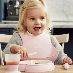 Babybjorn Soft Baby Bib 2 Pack