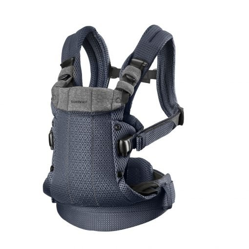 Babybjorn Baby Carrier Harmony Anthracite