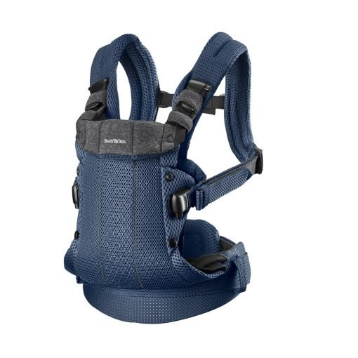 Babybjorn Baby Carrier Harmony in 3D soft mesh, suitable from Birth