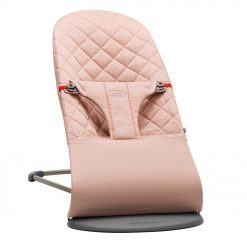 Babybjorn Baby Bouncer Old Rose