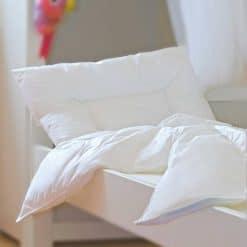 Centa Star Toddler Duvet and Pillow