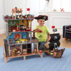 Pirate Wooden Toys