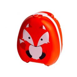 My Carry Potty Fox lightweight, leak proof, portable kids potty