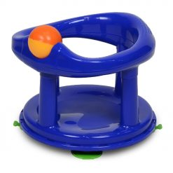 Safety First Swivel Bath Seat in Blue