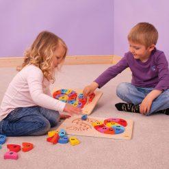 Jigsaws / Blocks /Puzzles/ Cards