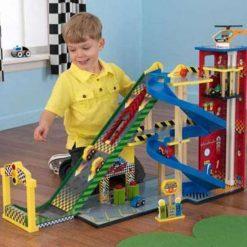 Kidkraft Wooden Toys