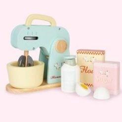 Wooden Play Kitchen Accessories