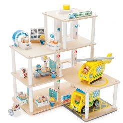 Doctor & Hospital Toys